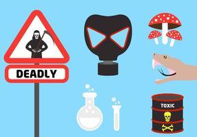 Toxische Thematische Elemente