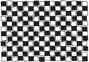 Gratis checkerbräda vektor serie