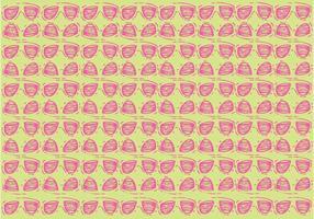 Free 80s Sonnenbrille Vektor Muster