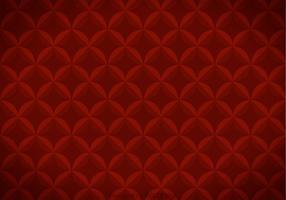 Kastanienbraun Gitter Hintergrund Vektor