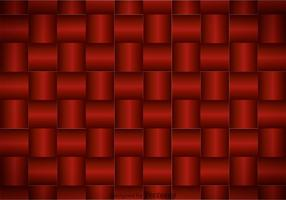 Checkerboard Gradient Maroon Bakgrund Vector