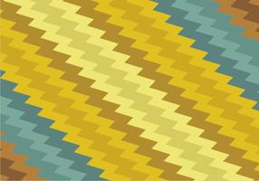 Zig Zag Hintergrund Free Vector