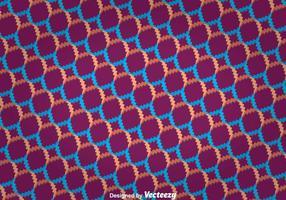Abstrakt Etnisk Vägg Tapestry