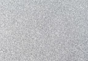 Silber Glitzer Hintergrund vektor