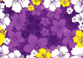 Free Hawaiian Hintergrund Vektor
