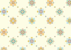 Vektor Muster Hintergrund