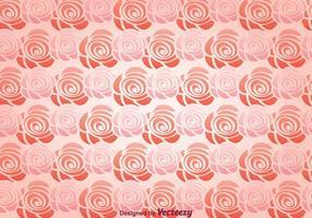 Sömlös rosor bakgrund