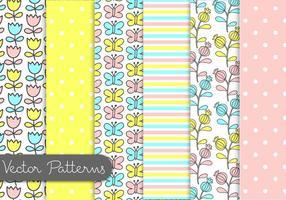 Söt Kids Pattern Set