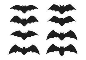 Dracula batvektorer vektor