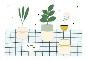 Vektor-Illustration Hintergrund