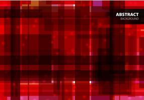 Gratis röd abstrakt bakgrundsvektor vektor