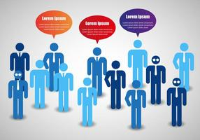 Free Business Concept Vektor