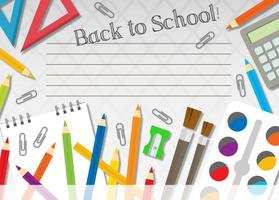 Zurück zur Schulvorlage