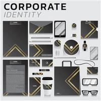 Corporate Identity Set vektor