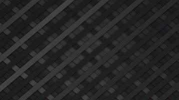 dunkelgrauer strohgedeckter Hintergrund