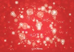 Bokeh Glitter bakgrunds illustration