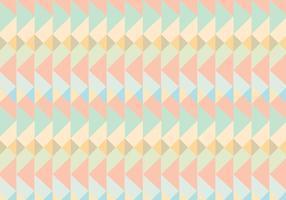 Geometrischer Native Pattern Hintergrund