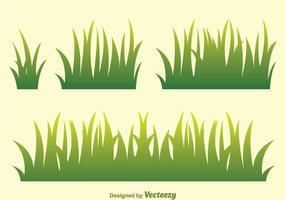 Gräs Vector