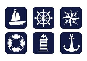 Nautica Vektor
