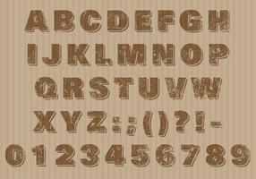 Kartong Box Type
