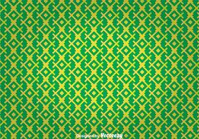 Etnisk Wall Tapestry