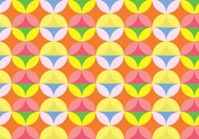 Helle abstrakte Vektor Hintergrund