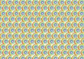 Free Tie Dye Vektor Hintergrund