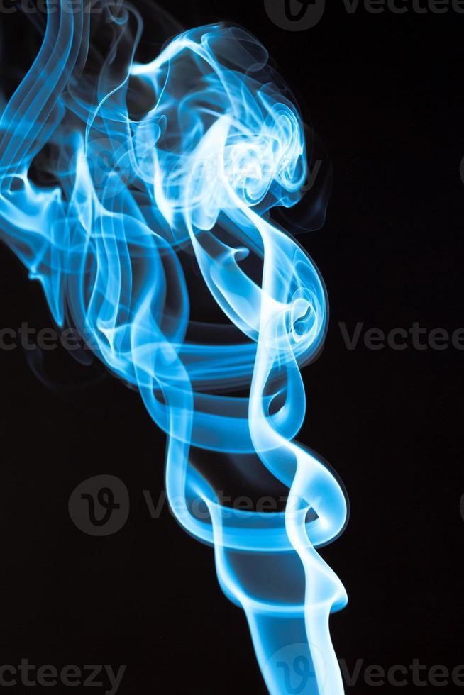 fumée photo