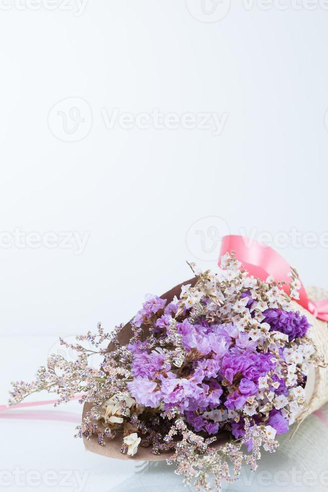 bouquet de fleur photo