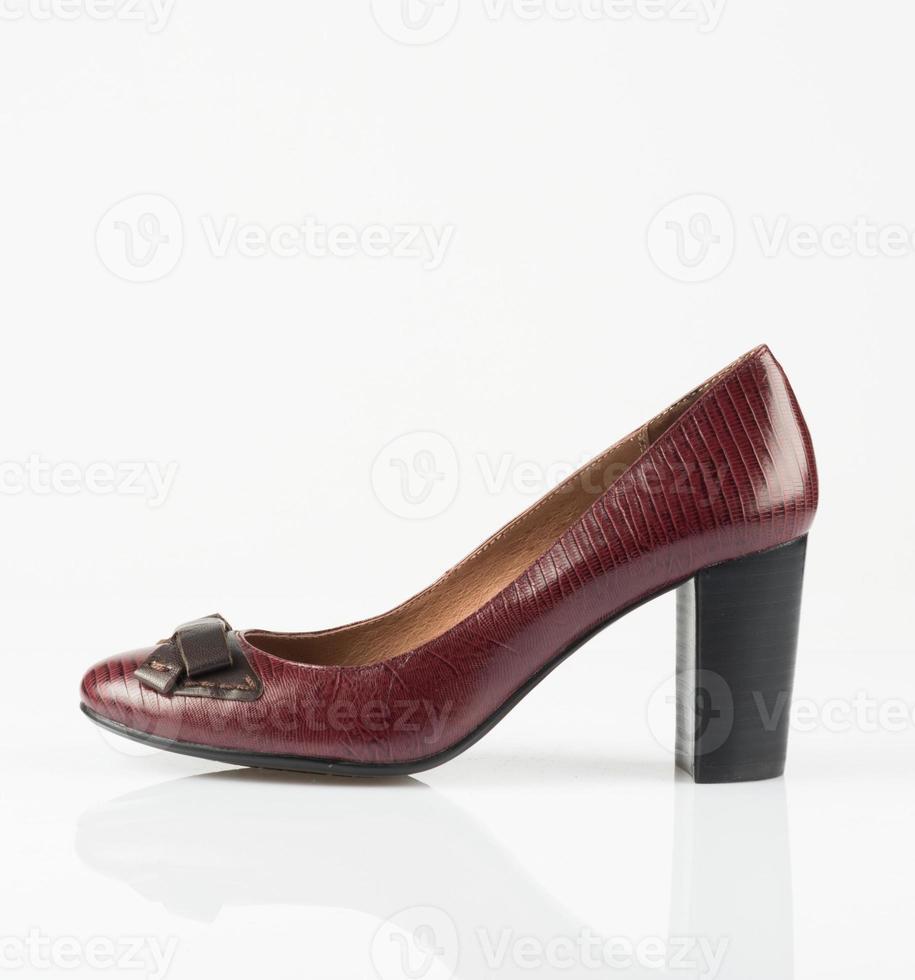 chaussures femmes à la mode photo