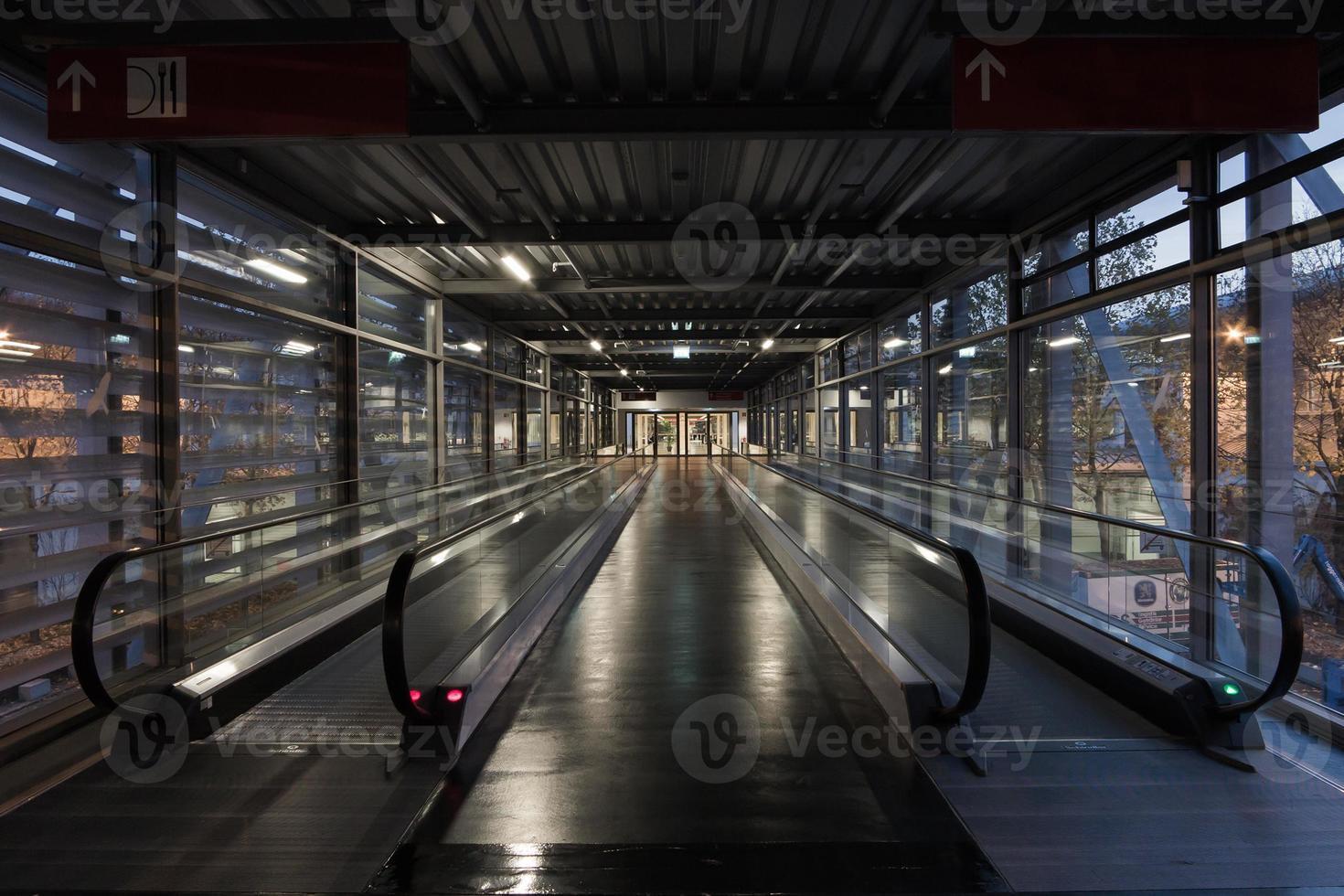 intérieur industriel photo