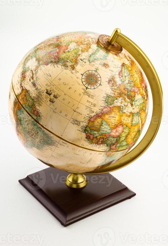 Vue globale photo