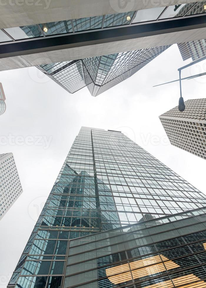 bâtiment moderne photo