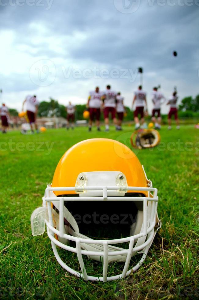 football américain photo