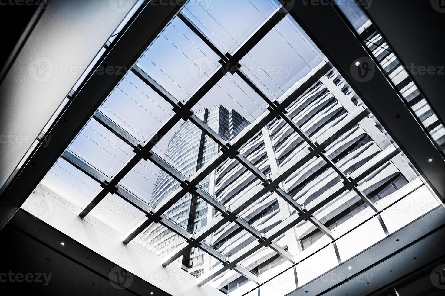 architecture moderne photo
