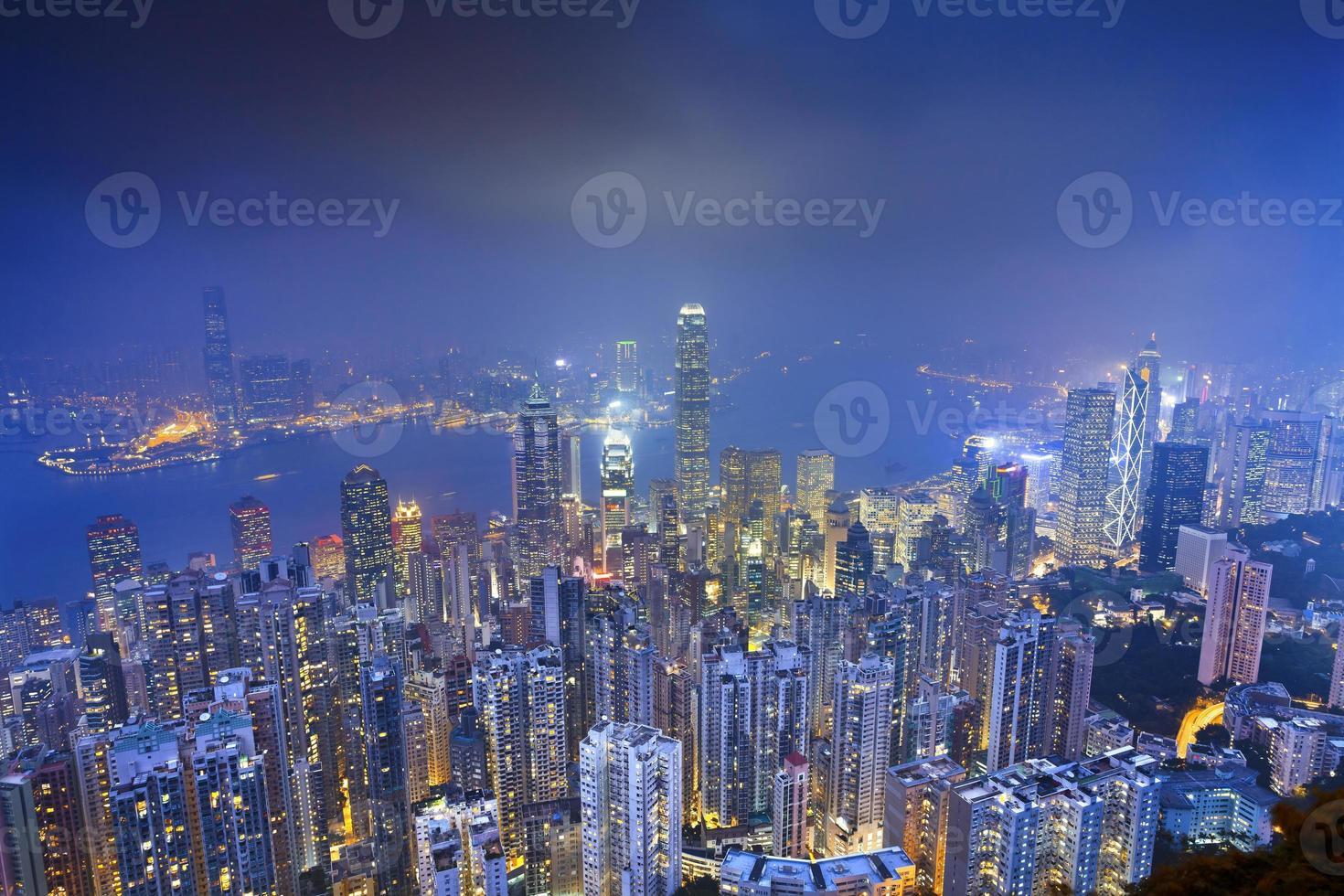 Hong Kong. photo