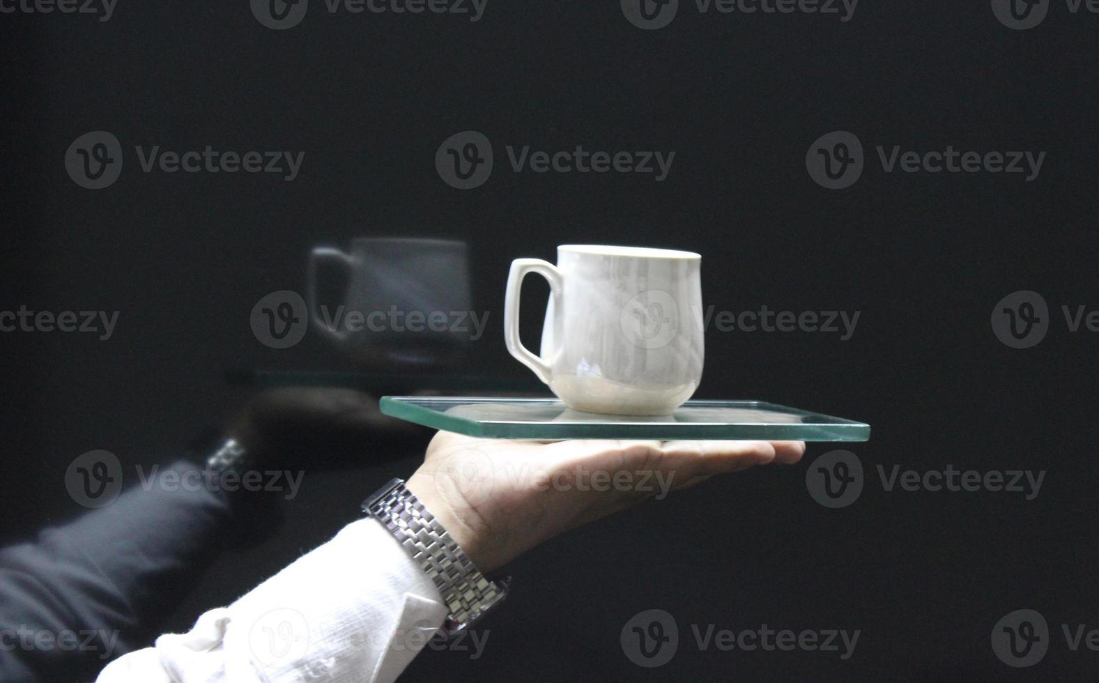 heure du thé photo