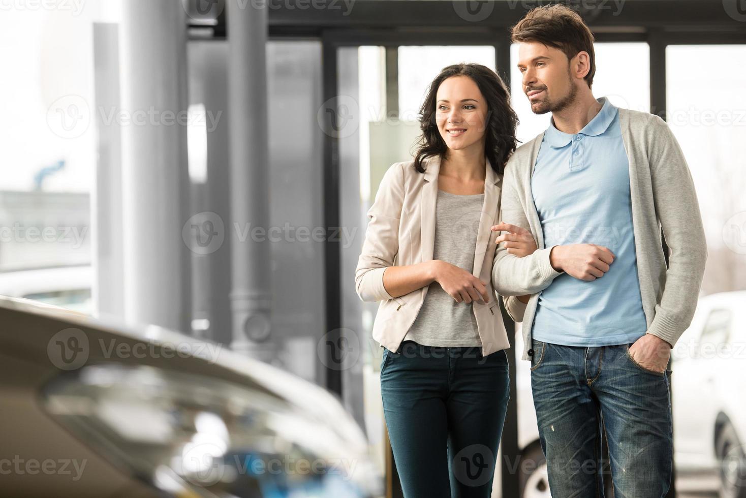 Vente de voitures photo