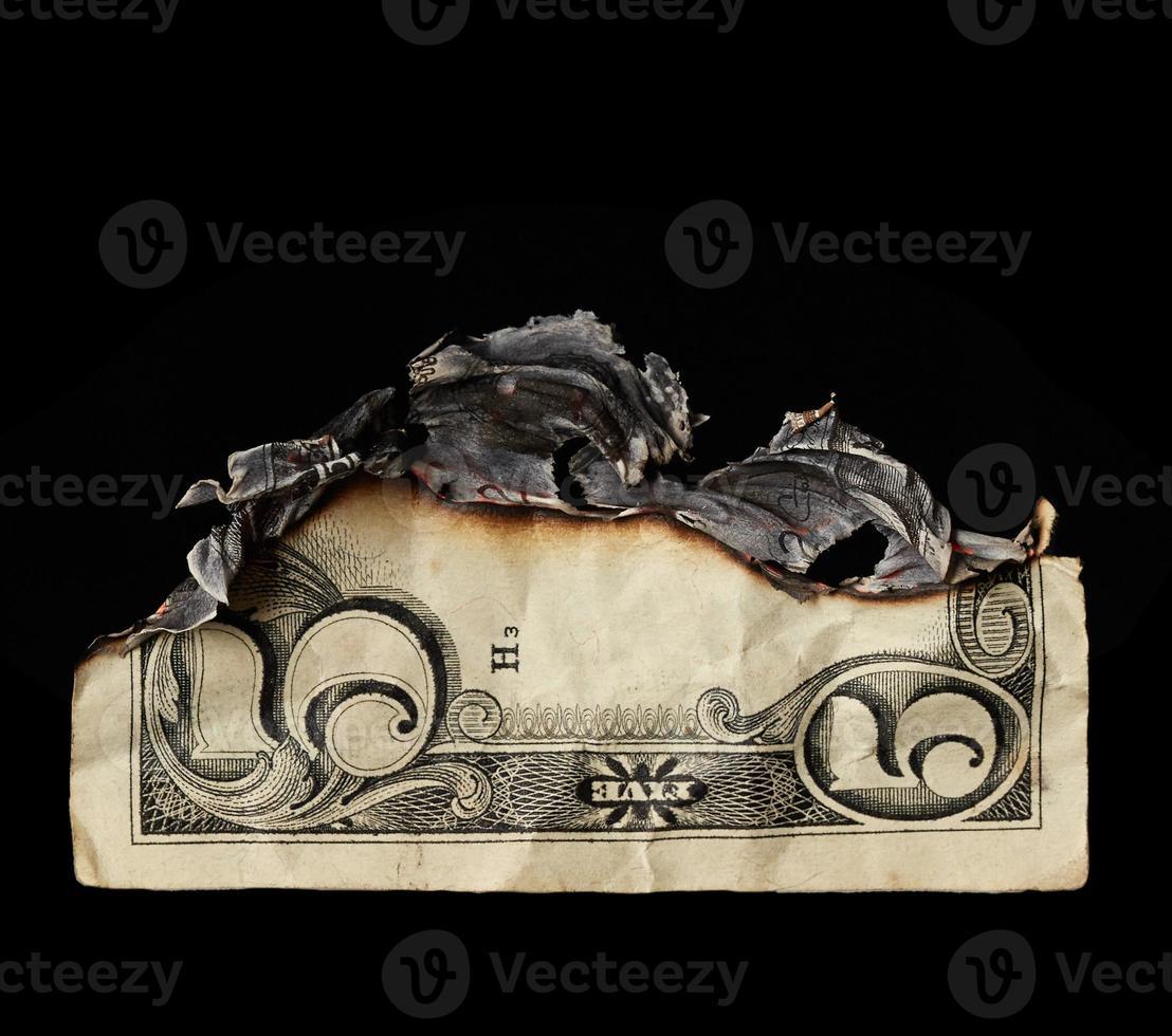 dollar photo