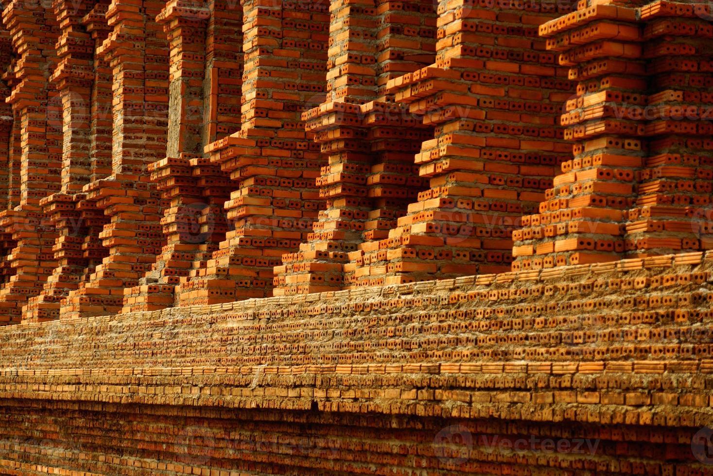 briques pleines photo