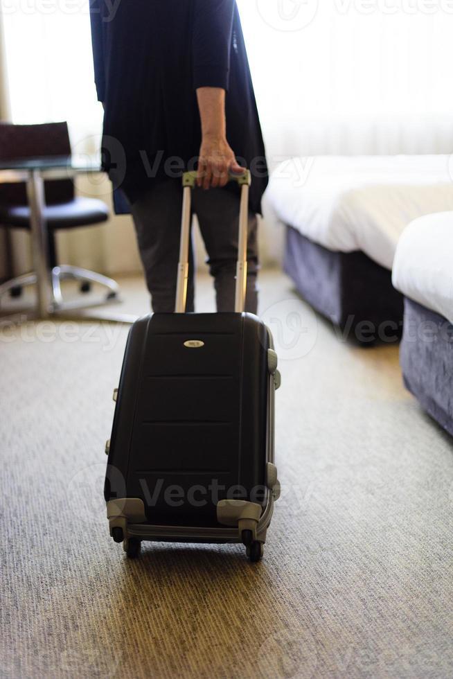 voyageur d'affaires photo