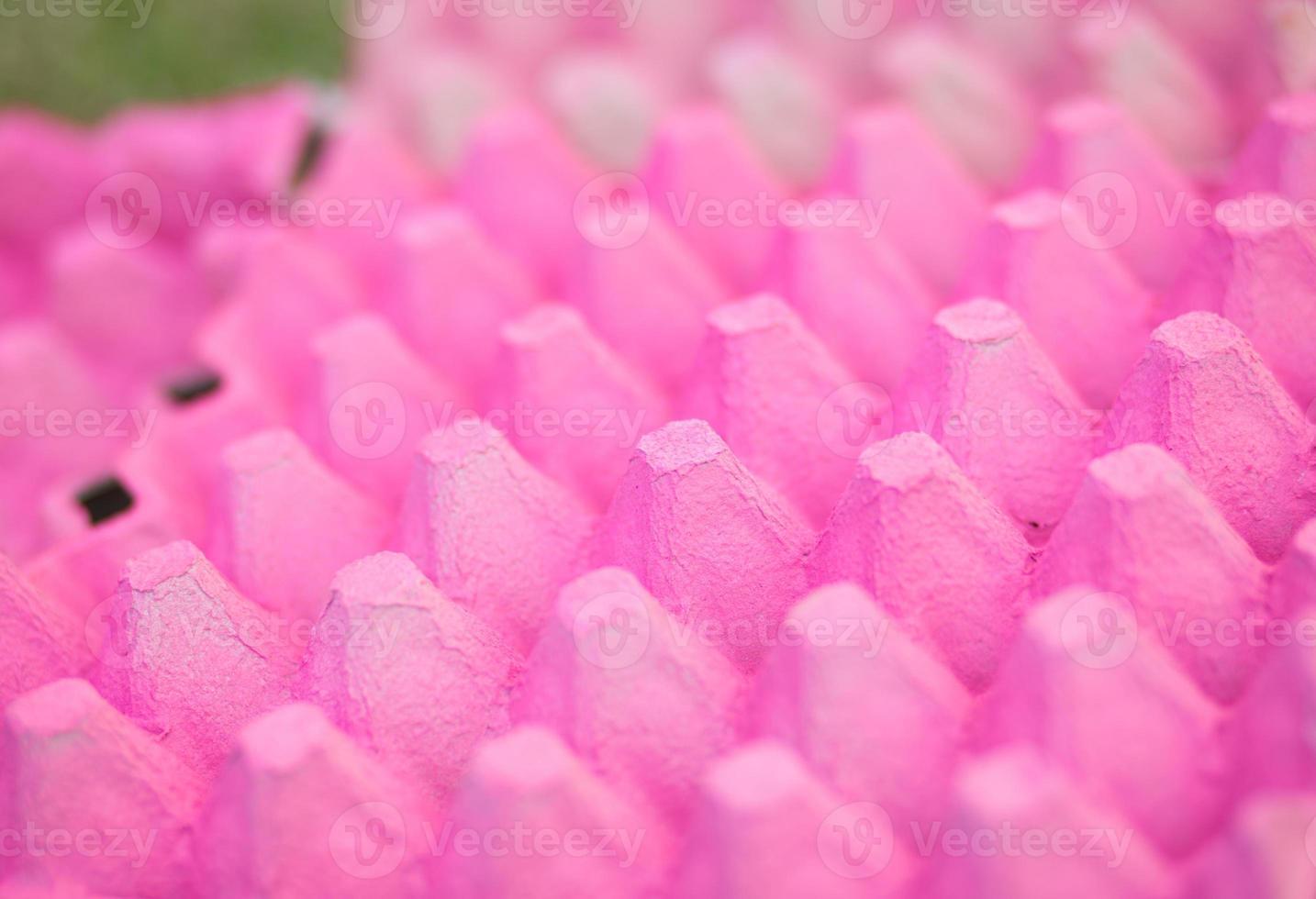 emballer les œufs. photo