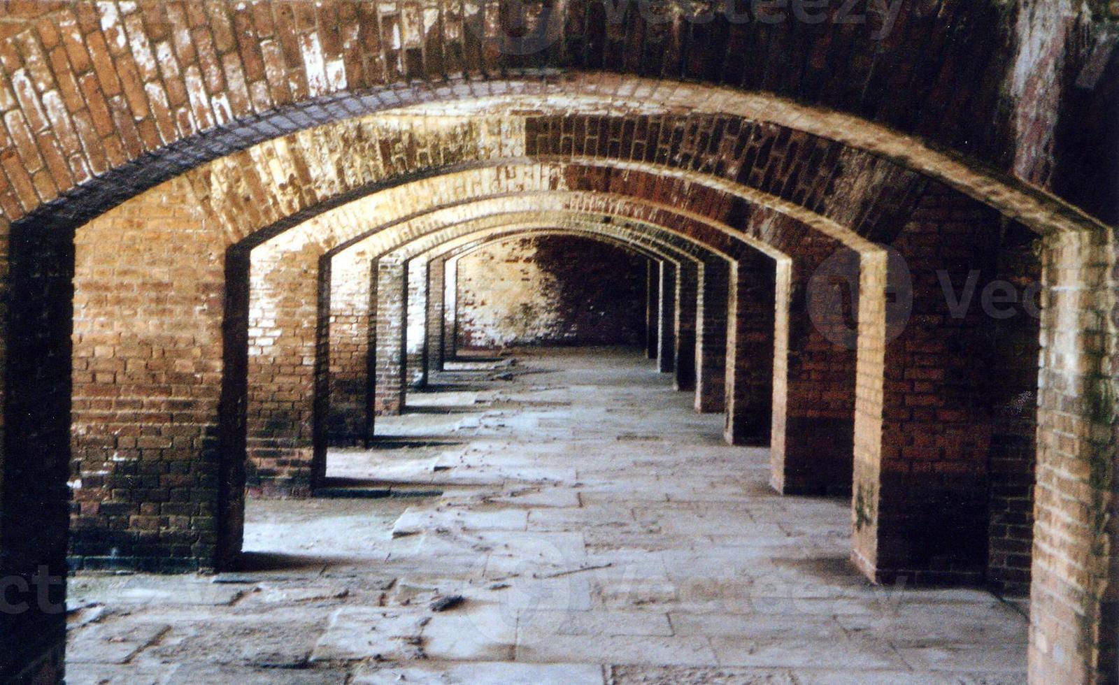 parc national du fort jefferson photo