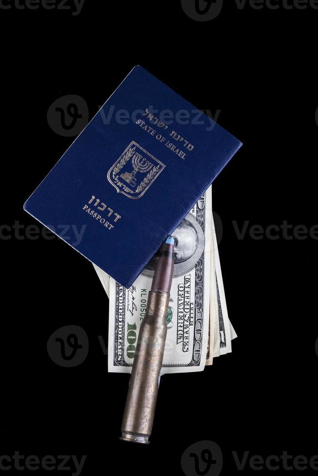 tueur de passeport photo