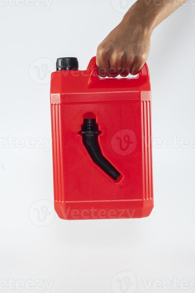 bouteille de gaz photo