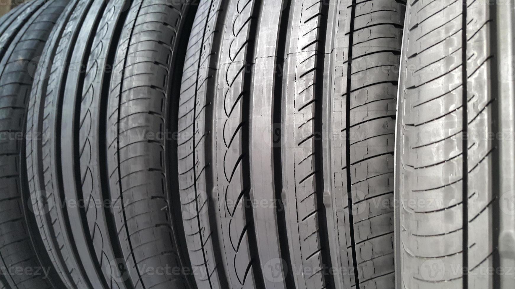 pneus photo