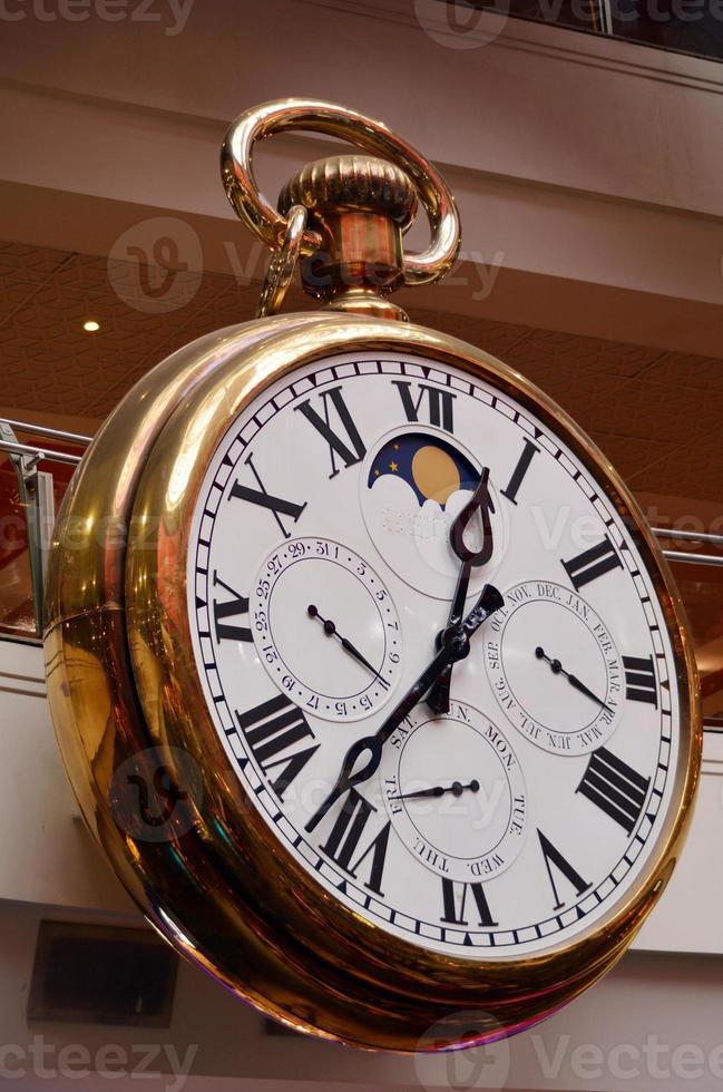 vieille horloge vintage photo