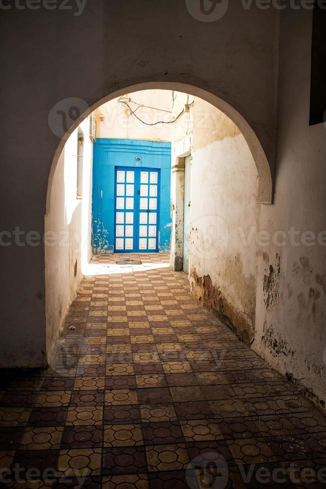 ombre miséricordieuse, tunisie photo