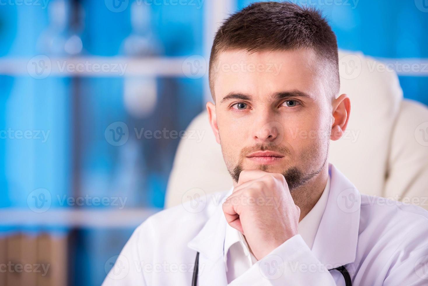 médecin photo