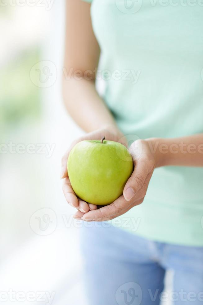 alimentation équilibrée photo